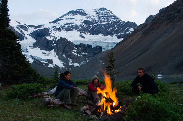 CARIBOO CHILCOTIN COAST : The Camping and RVing British ...