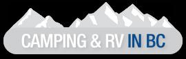 BC Camping & RV Coalition Logo