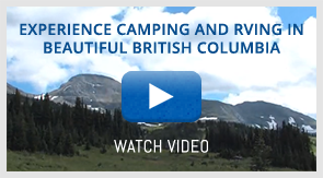 Camping RV Coalition Video