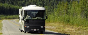 Top 10 Driving Tips for RVing