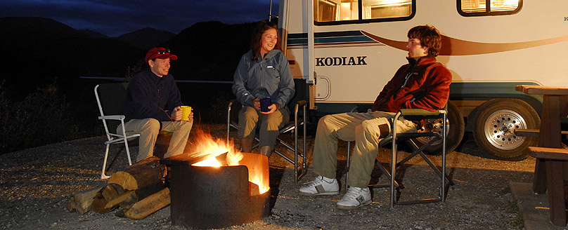 Tips for Safe RV Travel