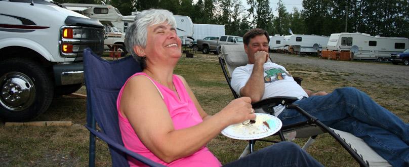 BC Camping and RV News