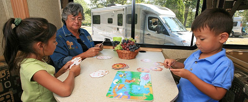 Renting an RV in British Columbia – Advice For the International Traveller