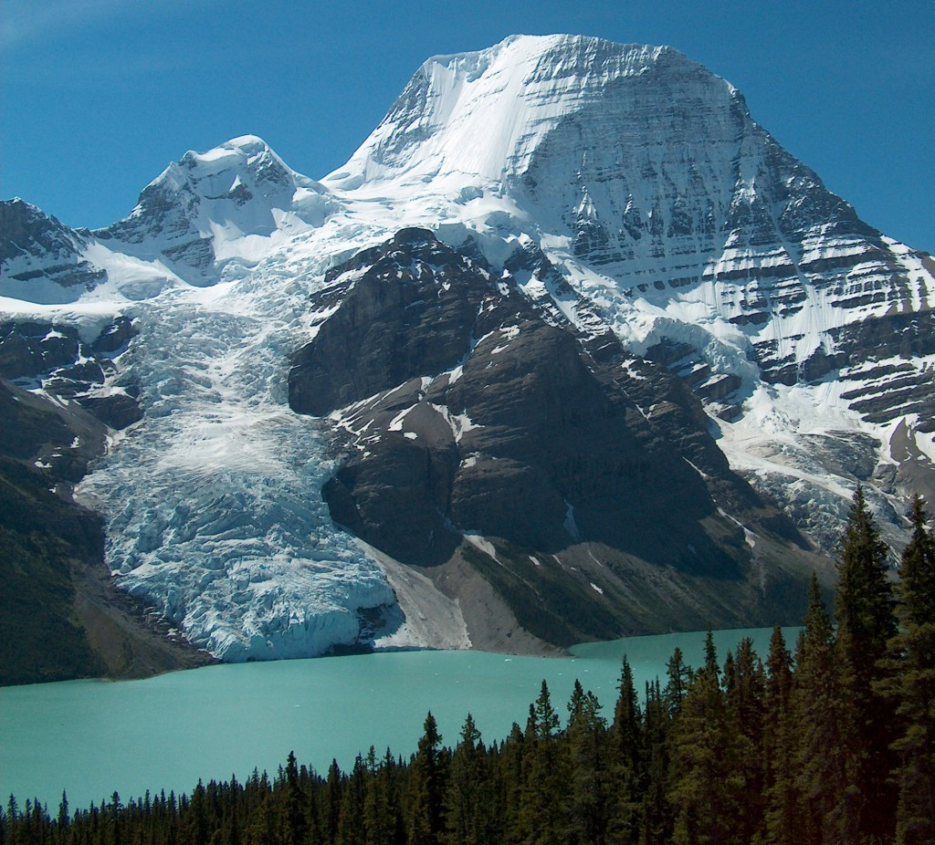 how to get to jasper national park from vancouver
