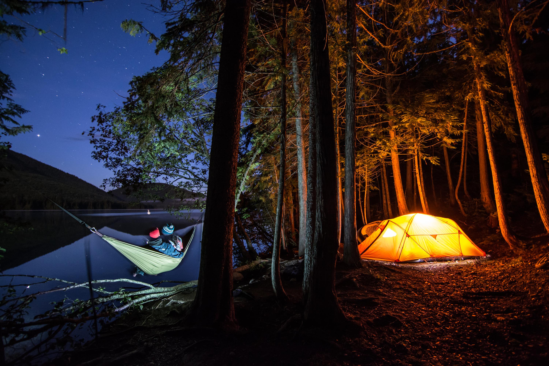 Caribbean Camping In Kamloops Camping Amp Rving Bc