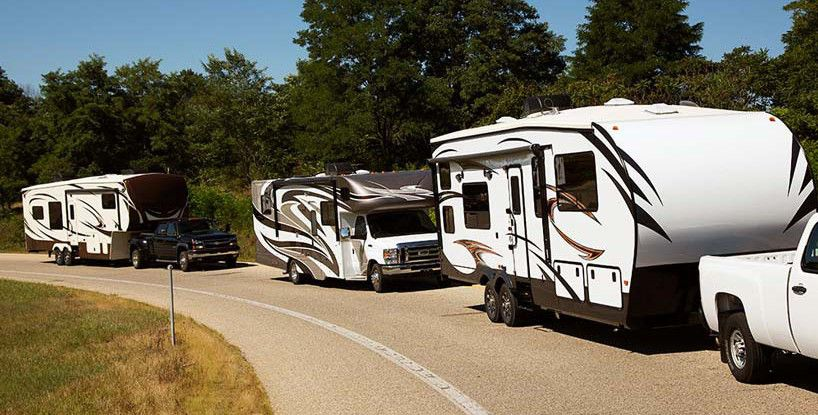 Tips How to Drive an RV