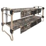 camobunk camping bunk bed