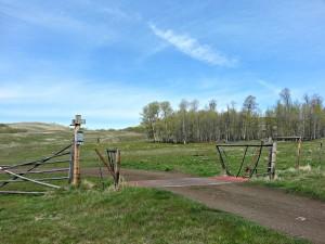 Lundbom Mountain Bike Trail