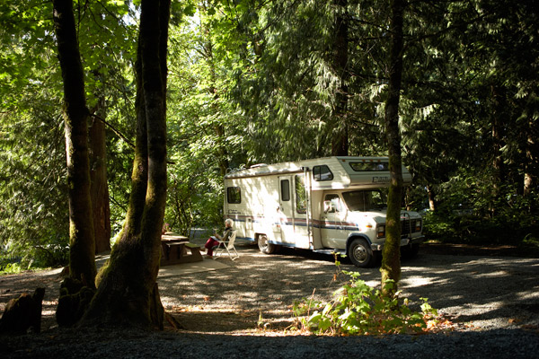 Vancouver Coast Amp Mountains Photos Camping Amp Rving Bc