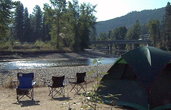 Thompson Okanagan | Photos | Camping & RVing BC