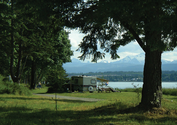 Vancouver Island And The Gulf Islands Rving Autos Post