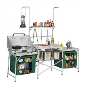 Camping Kitchen by Cabela's