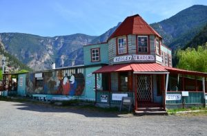 Hedley Trading Post