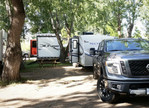 Southbeach Gardens RV Park & Campground