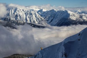 Revelstoke Mountain Resort. Photo: Danny Leblanc