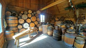 Explore Life in the Early Days at Fort Langley National Historic Site