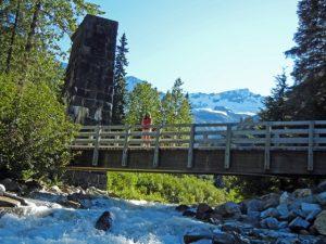 Overlooking Loopbrook Trail in Glacier National Park. Photo: J. Bolingbroke.jpg