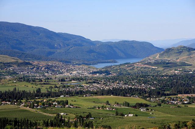 Vernon, Picture BC