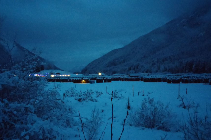Winter Camping In British Columbia Camping Amp Rving Bc