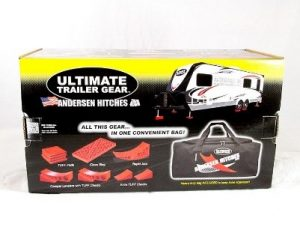 Anderson Leveling Kit