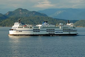 Photo: BC Ferries