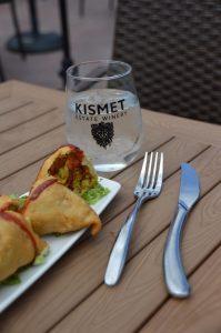 Kismet Winery, Oliver