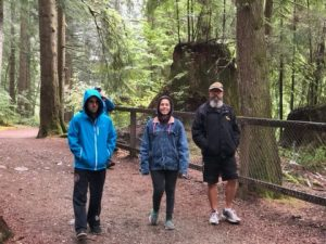 Golden Ears Park Trail to Beach | Darlene Oswald