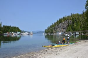 Echo Bay Marine Park | Kim Campbell-Walker