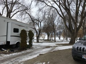 Nk'Mip Campground and RV Park