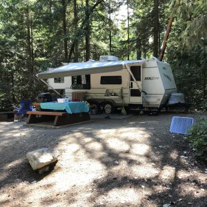 outdoors Archives | Camping & RVing BC