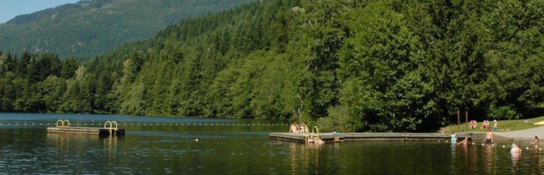 Alice Lake Provincial Park Camping Amp Rving Bc