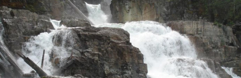 Strathcona Provincial Park - Ralph River Campground