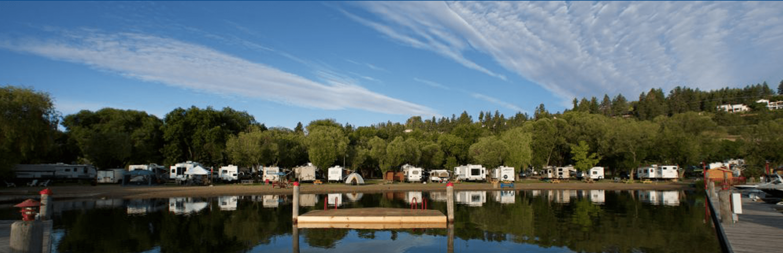 CAMPING & RVING IN BC GO WHERE YOUR SPIRIT TAKES YOU!