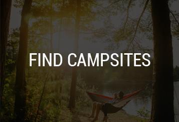 Find Campsites