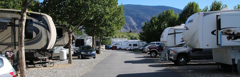 Desert Lake RV Resort