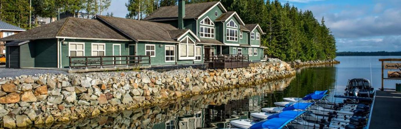 Shearwater Resort & Marina