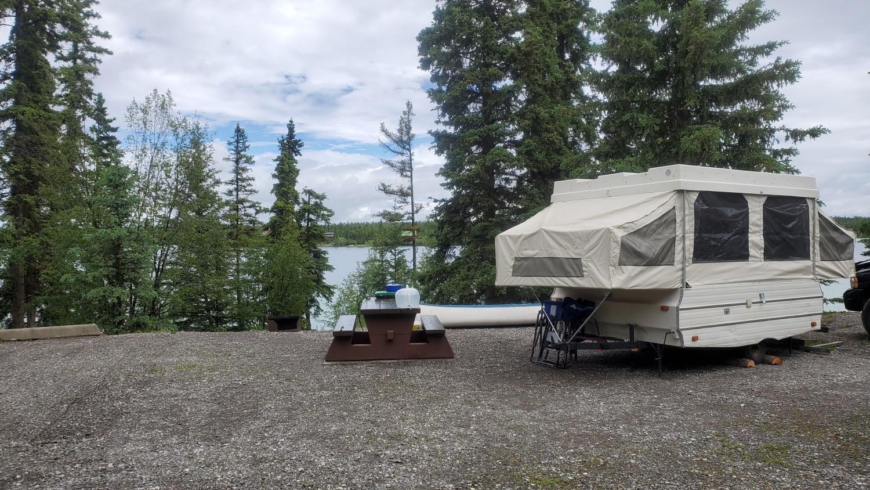 Big-Bar-Lake-Campground