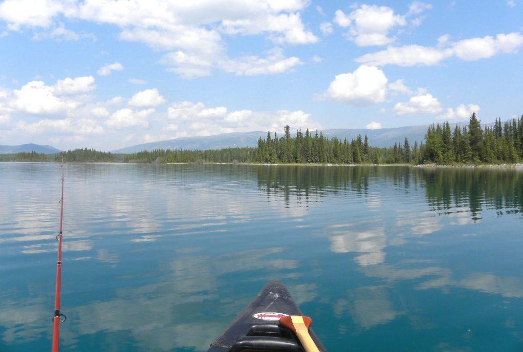Boya Lake, Stewart-Cassiar Hwy, Northern British Columbia